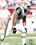 Anthony Becht LIMITED STOCK New York Jets 8x10 Photo