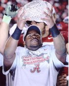 Mark Ingram Alabama Crimson Tide 8X10 Photo