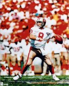 Steve Young LIMITED STOCK San Francisco 49ers 8X10 Photo