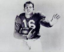 Frank Gifford  New York Giants / USC LIMITED STOCK 8X10 Photo