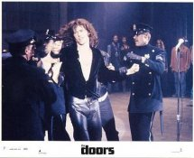 Val Kilmer Starring As Jim Morrison LIMITED STOCK 8X10 Original Lobby Card Photo