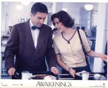 Robert DeNiro In Awakenings LIMITED STOCK 8X10 Original Lobby Card Photo