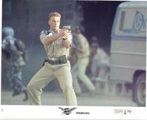 Jean-Claude Van Damme In The Ultimate Battle LIMITED STOCK 8X10 Original Lobby Card Photo