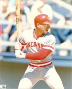 Chris Sabo LIMITED STOCK Cincinnati Reds 8x10 Photo