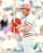 Chris Sabo LIMITED STOCK Cincinnati Reds 8x10 Photo