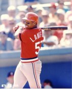 Ray Lankford LIMITED STOCK St Louis Cardinals 8x10 Photo