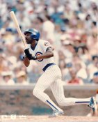 Andre Dawson LIMITED STOCK Chicago Cubs 8X10 Photo