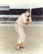 Stan Musial LIMITED STOCK St. Louis Cardinals 8X10 Photo