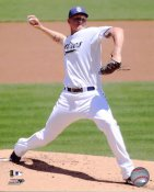Mat Latos LIMITED STOCK San Diego Padres 8X10 Photo