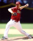 Joe Saunders Arizona D-backs 8X10 Photo
