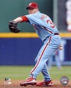 Roy Halladay Philadelphia Phillies 8X10 Photo