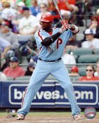 Ryan Howard Philadelphia Phillies 8X10 Photo