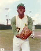 Vida Blue LIMITED STOCK Oakland Athletics 8X10 Photo