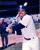 Reggie Jackson LIMITED STOCK New York Yankees 8X10 Photo
