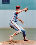Steve Carlton LIMITED STOCK Philadelphia Phillies 8X10 Photo