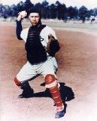 Roy Campanella Brooklyn Dodgers Darker Exposure LIMITED STOCK 8X10 Photo
