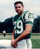 Unknown Player LIMITED STOCK New York Jets 8X10 Photo