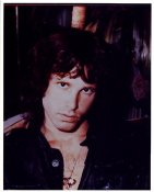 Jim Morrison LIMITED STOCK 8X10 Photo