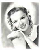 Judy Garland LIMITED STOCK 8X10 Photo