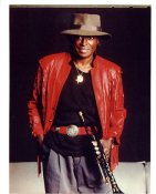 Miles Davis LIMITED STOCK 8X10 Photo