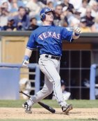 Hank Blalock LIMITED STOCK Texas Rangers 8X10 Photo