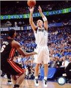 Jason Kidd Game 5 2011 NBA Finals LIMITED STOCK Dallas Mavericks 8X10 Photo