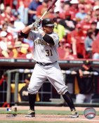 Jose Tabata  Pittsburgh Pirates 8x10 Photo