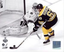 Brad Marchand Game 3 Stanley Cup Finals 2011 Boston Bruins 8x10 Photo