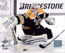 Tim Thomas Game 6 Stanley Cup Finals 2011 Boston Bruins 8x10 Photo