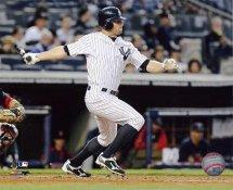 Brett Gardner New York Yankees 8X10 Photo