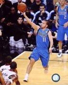 Jose-Juan Barea Game 6 NBA Finals 2011 Dallas Mavericks 8X10 Photo LIMITED STOCK