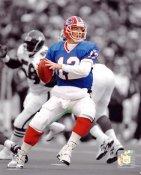 Jim Kelly Spotlight Buffalo Bills 8X10 Photo
