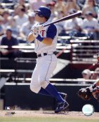 Ian Kinsler SUPER SALE Texas Rangers 8X10 Photo