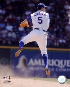 Ian Kinsler SUPER SALE Texas Rangers 8X10 Photo