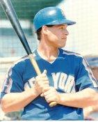 Gregg Jefferies LIMITED STOCK New York Mets 8X10 Photo