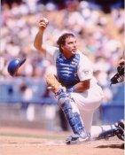 Mike Scioscia LA Dodgers 8X10 Photo