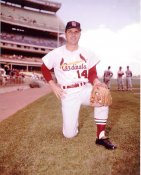 Ken Boyer St. Louis Cardinals 8X10 Photo