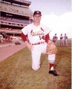 Ken Boyer St. Louis Cardinals 8X10 Photo