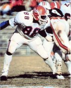 Wilber Marshall Florida Gators 8X10 Photo
