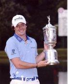 Rory McIlroy 2011 US Open 8X10 Photo