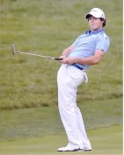 Rory McIlroy Mens Golf 8X10 Photo