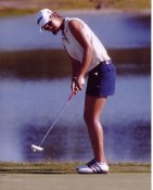 Michelle Wie LIMITED STOCK 8X10 Photo