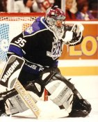 Stephane Fiset LIMITED STOCK LA Kings 8X10 Photo