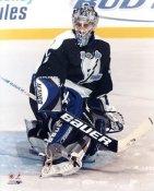 Nikolai Khabibulin LIMITED STOCK Tampa Bay Lightning 8X10 Photo