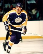 Charlie Simmer LIMITED STOCK LA Kings 8X10 Photo