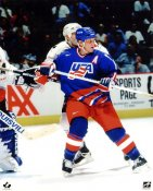 Keith Tkachuk LIMITED STOCK Team USA 8x10 Photo