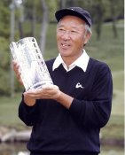 Isao Aoki LIMITED STOCK 8X10 Photo