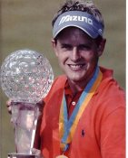 Luke Donald LIMITED STOCK 8X10 Photo