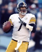 Ben Roethlisberger Pittsburgh Steelers LIMITED STOCK 8x10 Photo