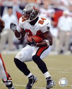 Cadillac Williams SUPER SALE Tampa Bay Bucs 8x10 Photo